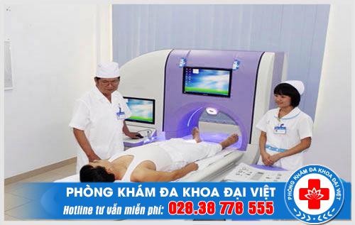 Gợi ý phòng khám nam khoa Quận Bình Tân chất lượng cao chi phí thấp