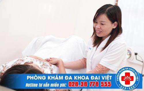 Mách nhỏ nên chọn phòng khám phụ khoa Bình Định nào tốt nhất hiện nay?