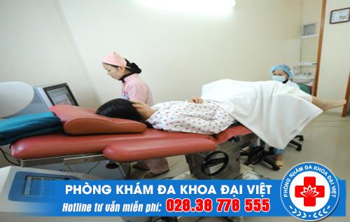 Phòng khám phụ khoa Khánh Hòa ở đâu chất lượng cao khám chính xác?