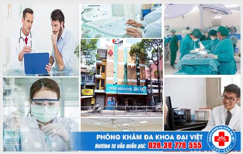 Gợi ý phòng khám phụ khoa Kiên Giang Rạch Giá có bác sĩ nữ khám bệnh