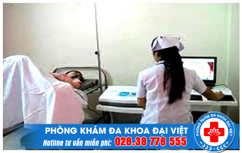 Địa chỉ phòng khám phụ khoa Kon Tum có nhận đặt hẹn trước khám nhanh