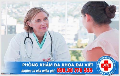 Phòng khám phụ khoa Lâm Đồng thuận tiện đi lại chất lượng điều trị tốt