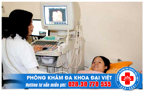 Phòng khám phụ khoa Long An khám ngoài giờ có bác sĩ giỏi