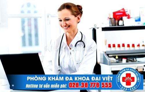 Địa chỉ phòng khám phụ khoa Ninh Thuận khám nhanh không tốn thời gian