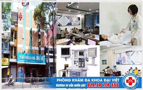 Phòng khám phụ khoa Phú Yên sở hữu đội ngũ bác sĩ chuyên khoa giỏi