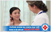 Phòng khám phụ khoa Vũng Tàu có bác sĩ giỏi nhiều chị em tin tưởng