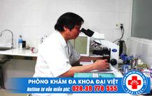 Địa chỉ xét nghiệm bệnh sùi mào gà ở đâu tốt TPHCM và cách chữa trị