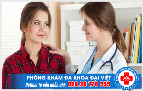 Top 6 Phòng khám phụ khoa An Giang có khám ngoài giờ.