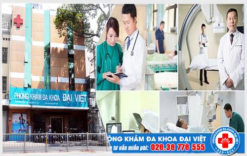 Top 6 phòng khám phụ khoa An Giang có khám ngoài giờ