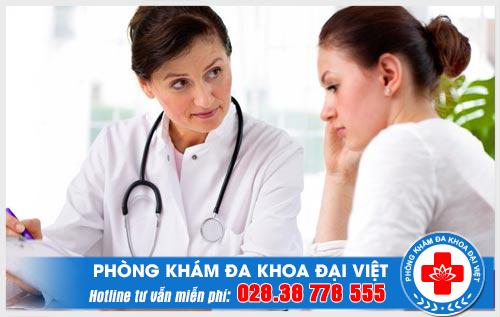 Giới thiệu phòng khám phụ khoa Đồng Nai có khám ngoài giờ uy tín