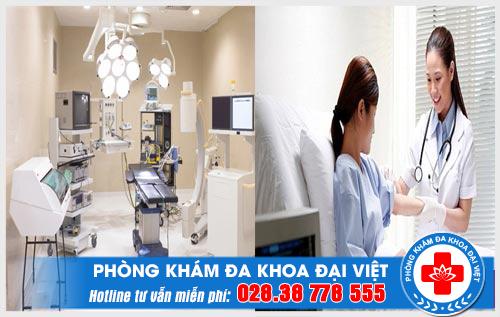 Phòng khám phụ khoa Tây Ninh có khám ngoài giờ uy tín, chất lượng nhất