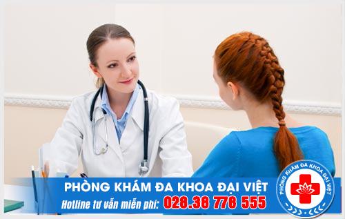 Phòng khám phụ khoa Tiền Giang có khám ngoài giờ chị em cần biết