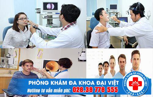 Bác sĩ tai mũi họng giỏi tại tphcm.