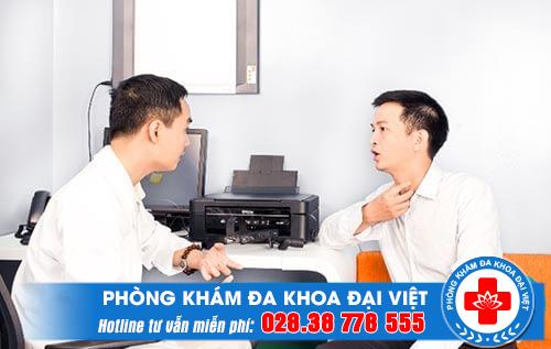 Bác sĩ chuyên khoa tai mũi họng giỏi tphcm.