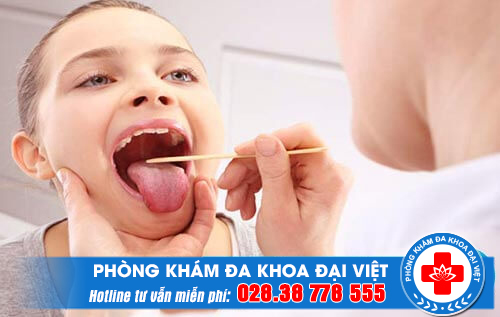 Danh sách bác sĩ tai mũi họng giỏi ở tphcm.