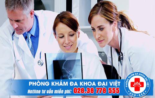 Tiết lộ địa chỉ bệnh viện chấn thương chỉnh hình Huyện Bình Chánh