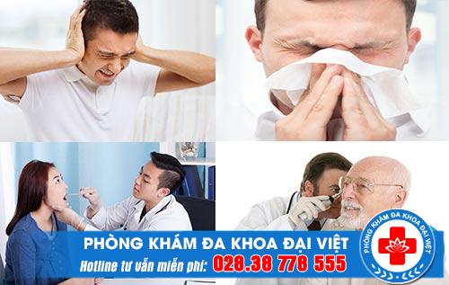 Gợi ý địa chỉ bệnh viện phòng khám tai mũi họng Quảng Nam chất lượng