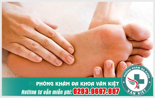 Chữa Bệnh Tê Tay Chân Ở Quận 11 Chi Phí Bao Nhiêu